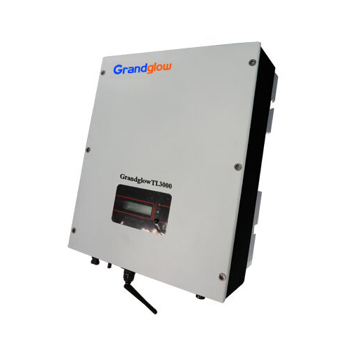 Grid Tie Inverter with WIFI
